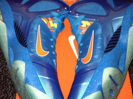"""Nike LeBron 9 Elite """"China"""" – Available on eBay"""
