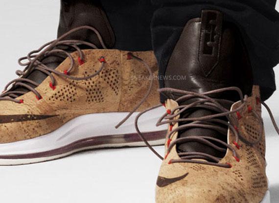 meet a3ae0 05768 Nike LeBron X