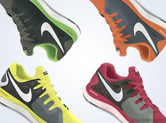 Nike Lunar Flash+ – Latest Colorways