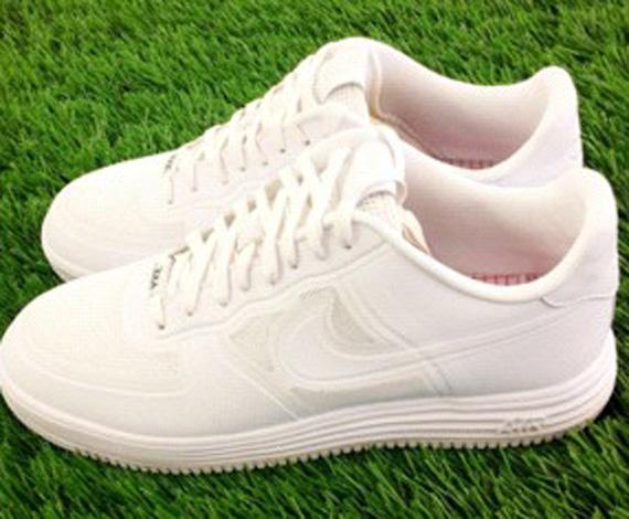 Nike Lunar Force 1 Fuse - SneakerNews.com