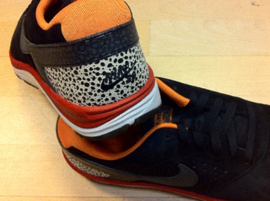 """Nike Lunar Rod """"Safari"""" – Arriving @ Euro Retailers"""