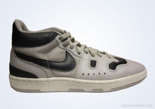 Classics Revisited: Nike Mac Attack (1984)