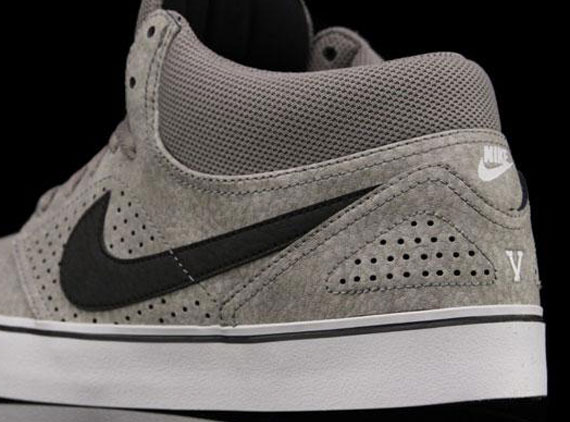newest new photos cheap for sale Nike P-Rod 5 Mid LR