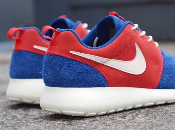 "innovative design 72609 c77c5 Nike Roshe Run ""Pre Montreal"""