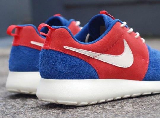 "Nike Roshe Run ""Pre Montreal"""
