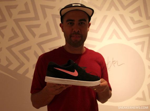 73dbdc49f85 Sneaker News Talks Nike Skateboarding with Eric Koston and Stefan ...