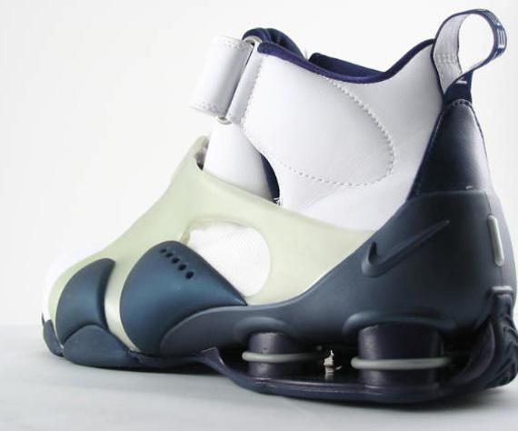 more photos 640a0 48fba Nike Shox Stunner 2002. Advertisement