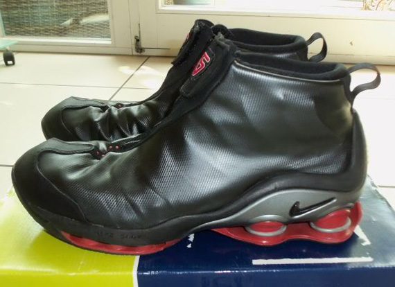41841f9132a Nike Shox VC (2002)