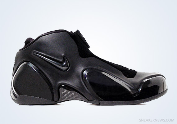 Classics Revisited: Nike Basketball
