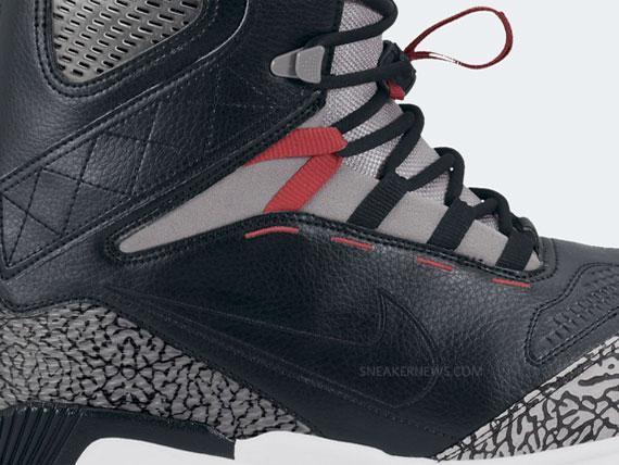89edf1decc7 Nike Zoom Kaiju - Air Jordan III Inspired - SneakerNews.com