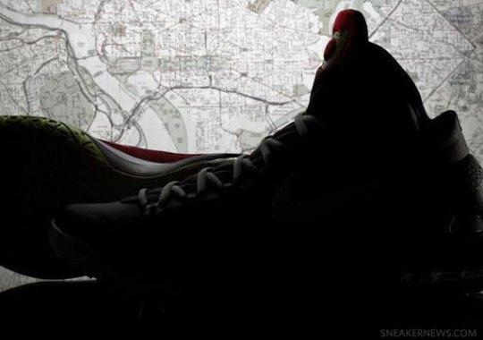 """Nike Zoom KD V """"DMV"""" Teaser"""
