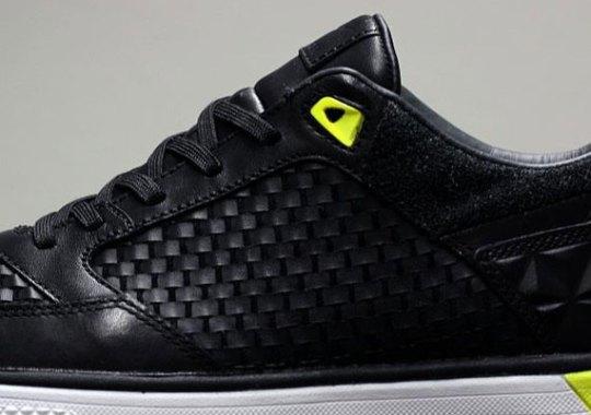 Nike5 Street Gato Woven NRG – Black – Yellow