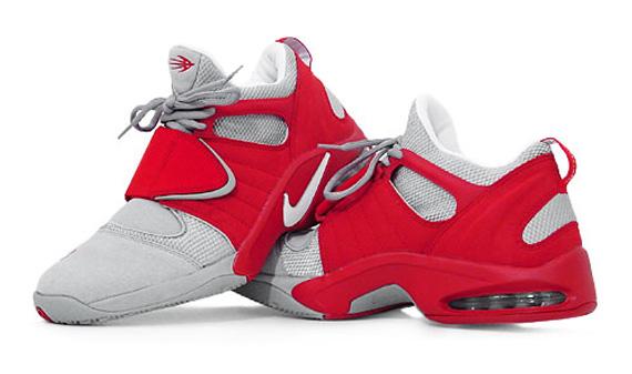 Nike Air Jet Flight (2001)