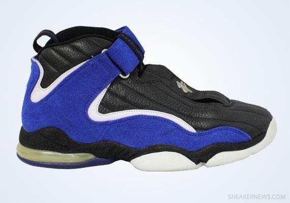 penny hardaway shoes 1998