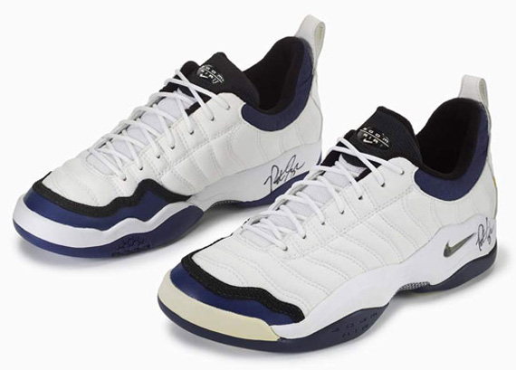 Sampras Tennis Shoes