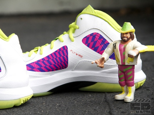 "Jordan Aero Flight ""Macho Man"" – Available"