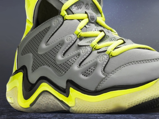 Under Armour Micro G Charge BB – New Colorways