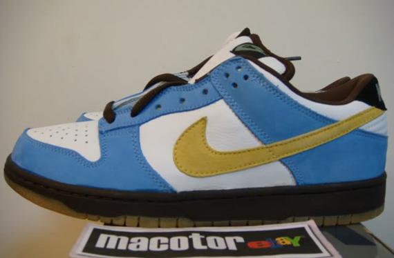 huge discount 95452 c0758 Nike SB Dunk Low