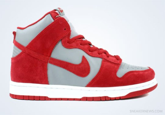 "Classics Revisited: Nike SB Dunk High ""Be True"" (2005)"