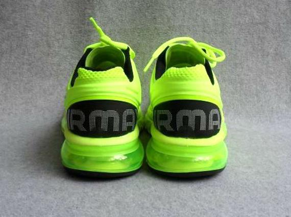 check out d5485 69632 Nike Air Max 2013 Volt