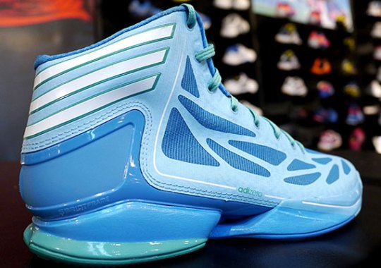 "adidas Crazy Light 2 ""Crystal"""