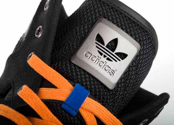adidas Originals Conductor Hi quot Defensequot