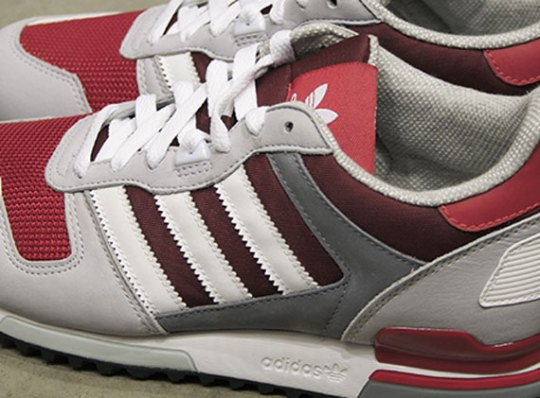 "adidas Originals ZX 700 ""Clear Grey Pack"""