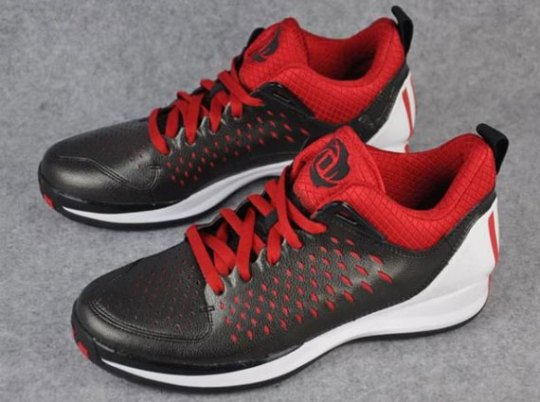 "adidas Rose 3 Low ""The Chi"""