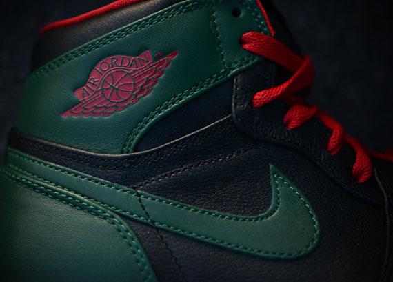 Air Jordan 1 High Gucci