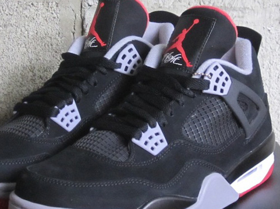 air jordan 4 bred price philippines