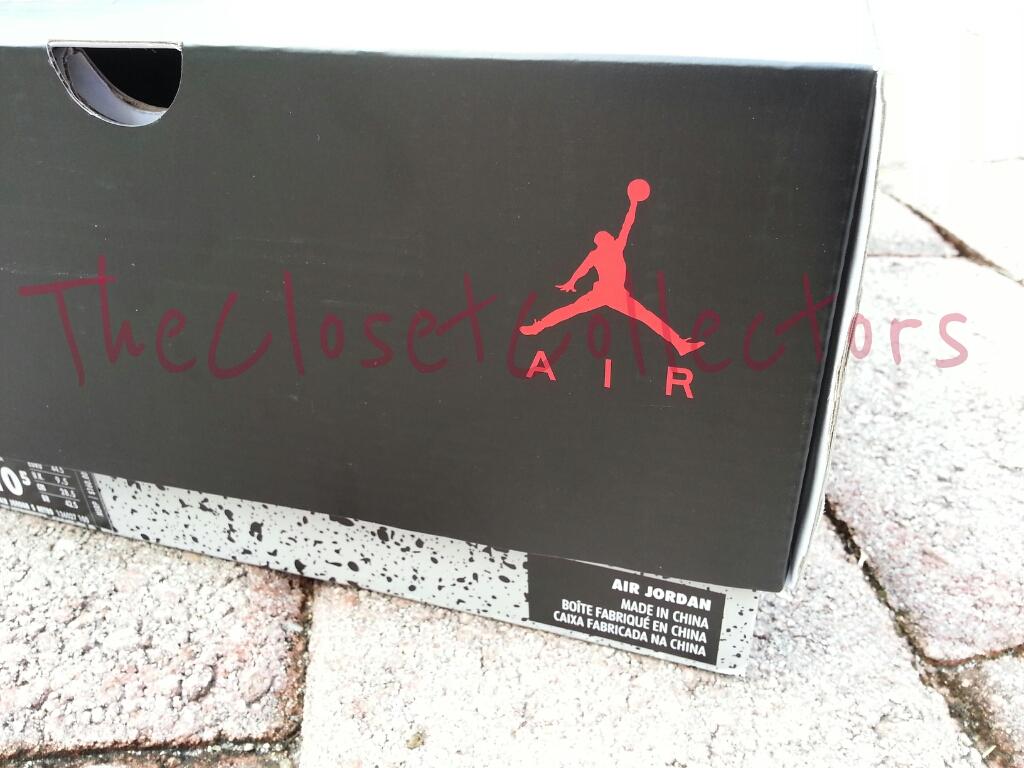 88526719c32c Air Jordan V - 2013 Packaging - SneakerNews.com