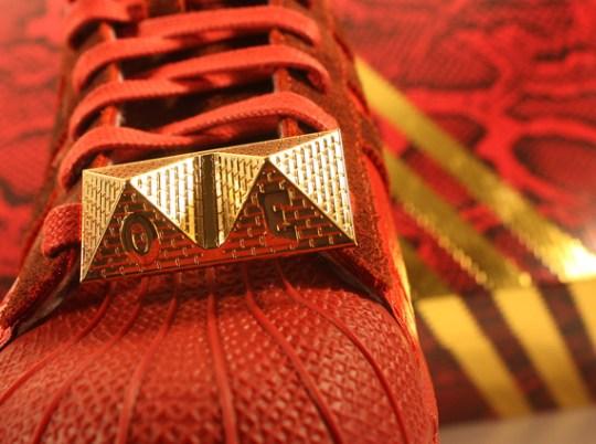 """Big Sean x adidas Originals """"Detroit Player"""" – Release Reminder"""