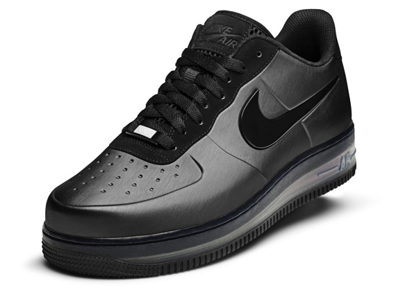 Nike Air Force 1 Foamposite Max Quot Black Friday Quot Release