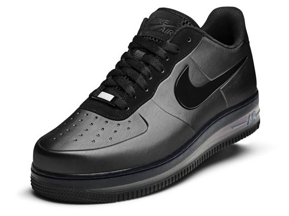 Air Force 1 Black