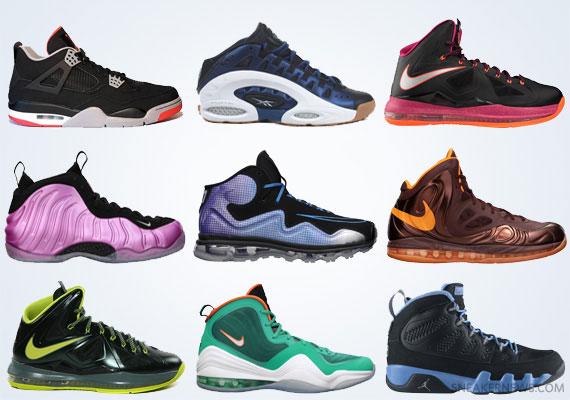 more photos e592f 82a6f Sneaker News Weekly Rewind  11 17 - 11 23 - SneakerNews.com