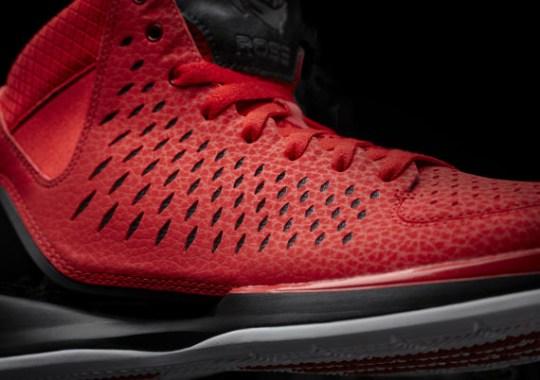 "adidas Rose 3 ""Brenda"" – Release Date"