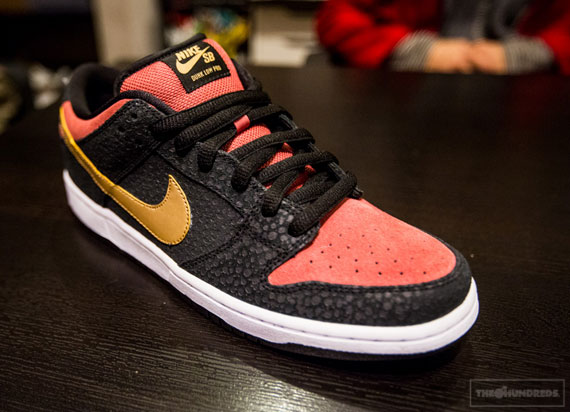 Nike Sb Limited Edition