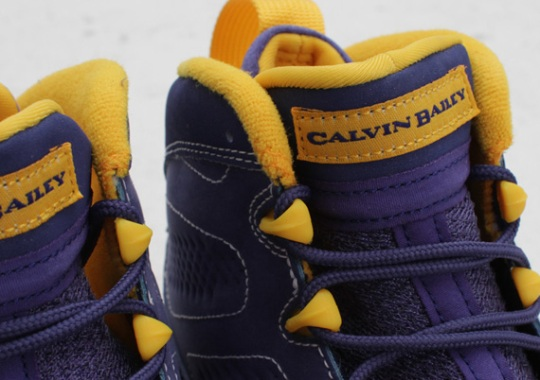 "Air Jordan IX ""Calvin Bailey"" – Release Reminder"