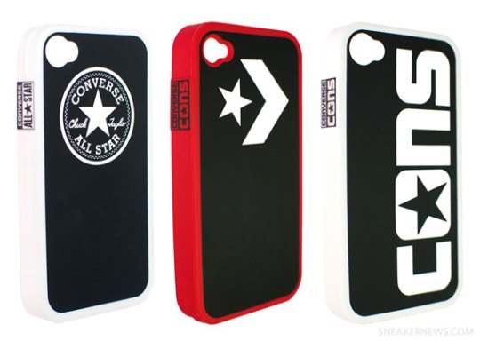 Converse iPhone Cases