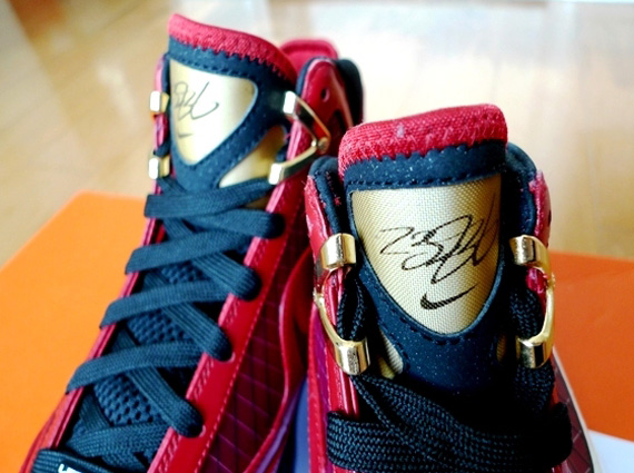 nike lebron vii quotdeion sanders heroes packquot available on