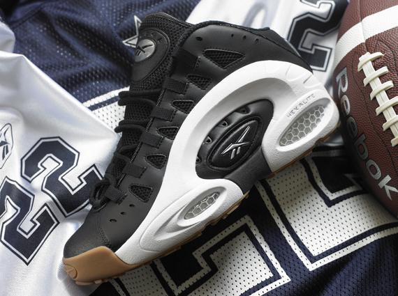ad5ae24aa161 Reebok Emmitt Smith ES22 - Release Info - SneakerNews.com