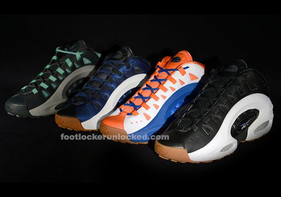 Sneaker Central - SATURDAY 9 MAY - Foot Locker