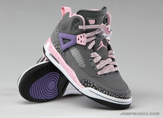 Jordan Brand Holiday 2012 Girls Collection - SneakerNews.com b40e32373