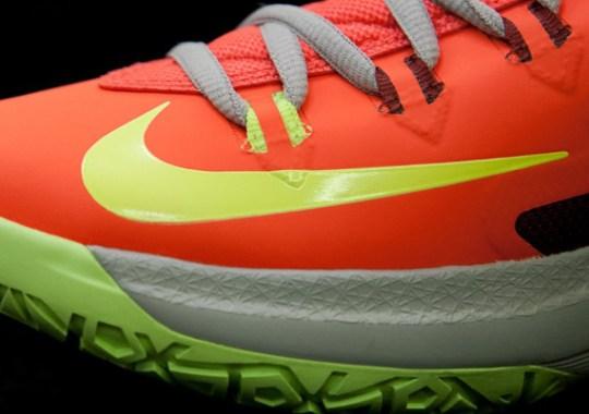"""Nike KD 5 """"DMV"""""""