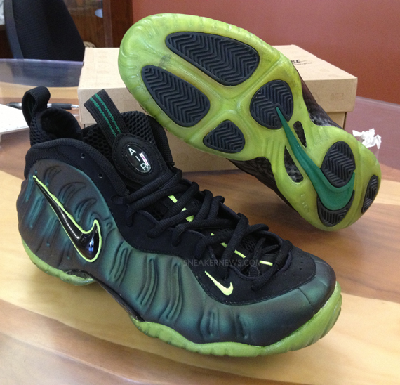 9097bdc4b5c Nike Air Foamposite Pro