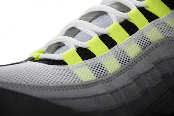 nike air max 2012 neon yellow