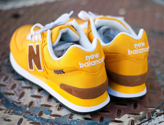 new balance 574 backpack collection