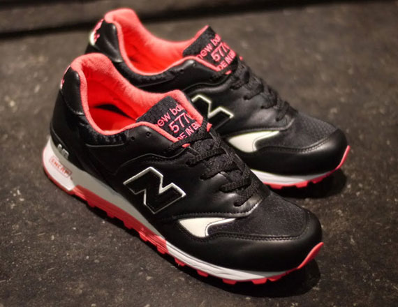 new balance 577 sizing air