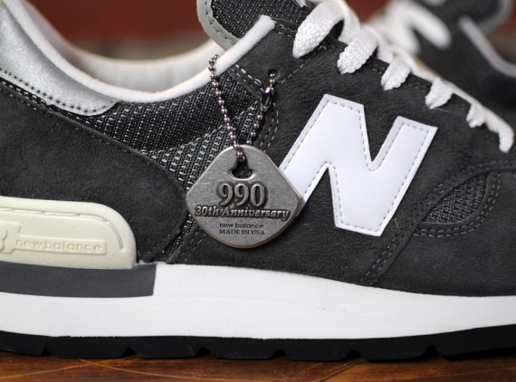 new balance 990 30th anniversary for sale