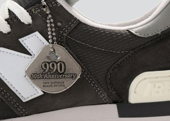 new balance 990 anniversary